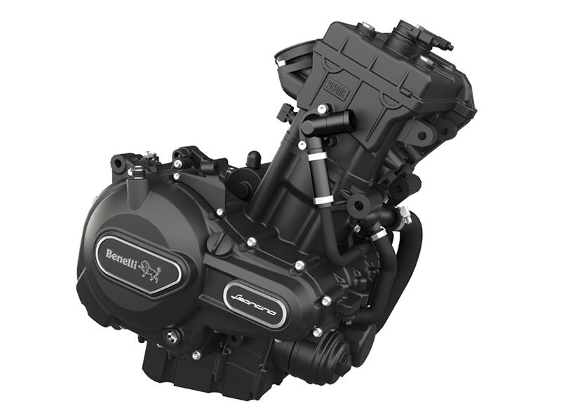 752s Motor
